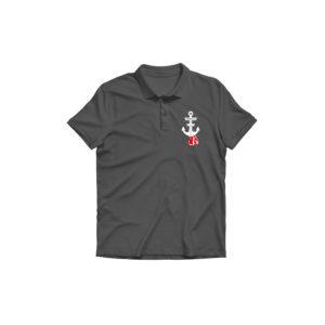 Polo-Shirt SEBASTIAN FORMELLA